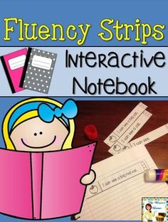 More than 100 simple sentences are included in this set to help your students become more fluent readers. These fun fluency sentence strips can be used alone or turned into an interactive notebook! There are 26 sets of 4 sentences that start with a simple 3 or 4 word sentence. The following sentences in each set add on one or two words to the previous sentence, which make these perfect for building fluency! $