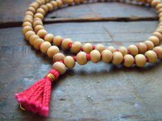 Beautiful Mala Beads; Funky Adornment and Spiritual Support | Explorer Girls - Travel Blogs | Travel Photos | Explore Connect Travel - ExplorerGirls.com
