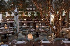 Guide de South Beach à Miami, Hôtel Restaurant Cecconi's Soho House