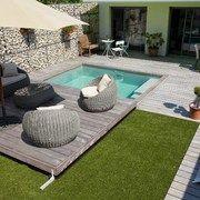 Las Mejores Terrazas con Piscina del Verano | Ideas Decoradores
