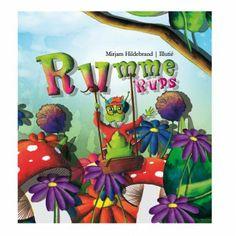 Rumme Rups Kleurrijk prentenboek ondersteunt jonge kinderen bij het omgaan met groei, verandering en faalangst.