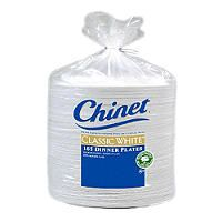 Chinet - Paper Dinner Plates - 165 ct. - Sam's Club Disposable Plates, Coffee Love, Diy On A Budget, Classic White, Spray Bottle, Dinner Plates, Food Pictures, Cleaning Supplies, Rustic Wedding