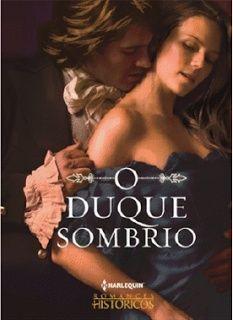 Margareth Moor - O Duque Sombrio - Harlequin
