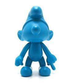 Schtroumpf - Bleu