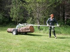 log lifter tool - Google Search