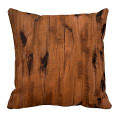 Cojín Almohada Textura Madera Throw Pillows, Store, Texture, Toss Pillows, Wood, Cushions, Larger, Decorative Pillows, Decor Pillows