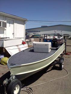 Carpn'..stillwater redneck flats boat. | Idaho | Westfly Bulletin Board