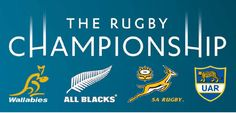 The Rugby Championship 2015 Round 1 Preview