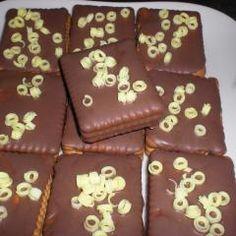 Schnelle Kekstörtchen mit weißer Schokolade und 87.000 weitere Rezepte entdecken auf DasKochrezept.de