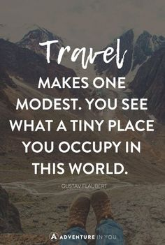 Travel Quotes | Look