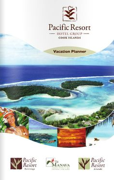 Cook Islands Accommodation with outstanding natural location, contemporary Pacific architecture and landscaping, facilities beyond compare and the highest level of service. The experience of a lifetime...