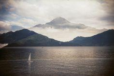 Monte Legnone by Tim Urbanus