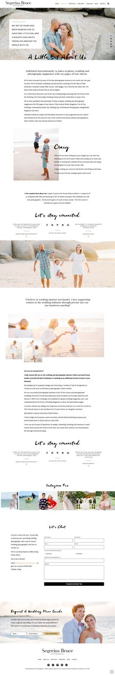 Business and Success Coach for Creative Entrepreneurs and Coaches Photography Website Design, Brand Strategist, Website Design Layout, Success Coach, Famous Photographers, Building A Website, Photography Business, Personal Branding, Business Design