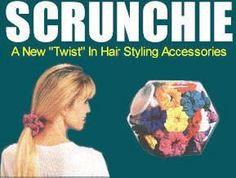 The Scrunchie