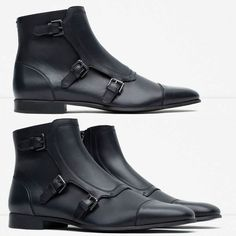 Shoes from @zaraformen . They are yours for about $228  #fashion #mensfashion #autumnfashion #menswear #mensclothing #man #shoes #instashoes #leather #affordablefashion
