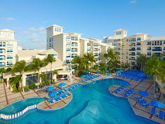 Cancun Shuttle to Barcelo Costa Cancun - #cancun #travel #transportation