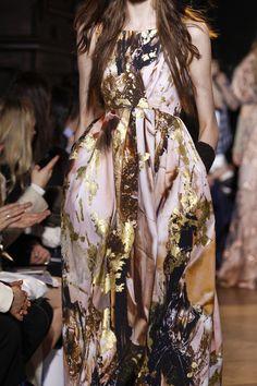fashioninquality:    Giles Fall Winter 2013 | LFW