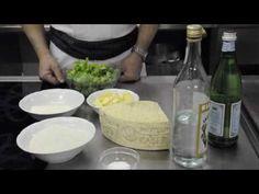 La ricetta degli Sciatt - Ristorante Lo Scoiattolo, Caspoggio - YouTube