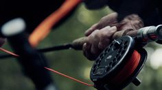 Fly Fishing Father &