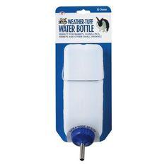 Little Giant Farm & Ag Animal Water Bottle - 2261-6460, Durable
