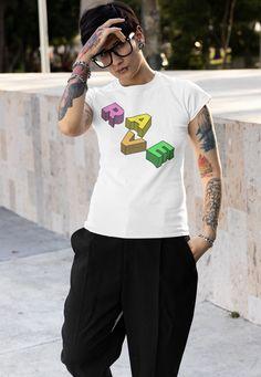 #rave #trance #dnb #fashion #vest #shirt #party Techno House Music, Trance, Edm, Shirt Designs, Fashion Vest, T Shirts For Women, Rats, Photos, Pictures