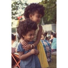 1w karensbeautifulBFFF: Best fro'ed friends forever! (Via BlackHairInformation.com)  #afros #curlfriends #curlygirls #curlykids #curlfriends #naturlhair #curlyhair #naturallycurly #texturedhair #naturalhairjourney #beauty #haircare Delete Commentgoldiiie__@mary_ham