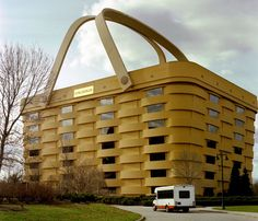Have you ever seen a basket #Building?