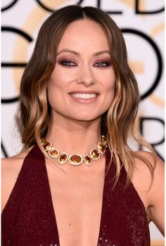 Jewelry at the Golden Globes 2016 | Vogue Paris