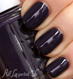 Essie - Under The Twilight --Resort 2014 Nail Polish