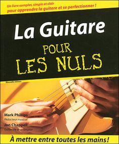 Top 10 des meilleurs livres pour apprendre la guitare : parce que la guitare, c'est pour tous !