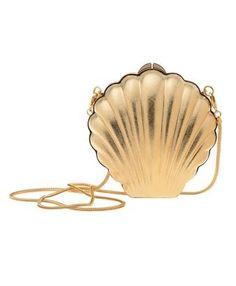 the golden shell