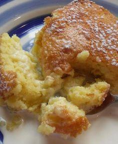 The English Kitchen: Lemon Delicious