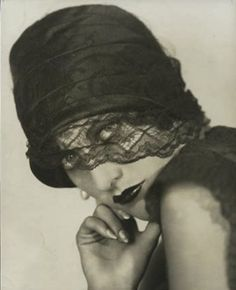 Joan Crawford.  Photo by Ruth Harriet Louise, 1920's.