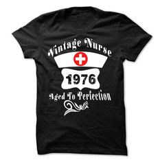Nurse - Aged to perfection 1976 #1976