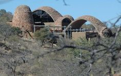 Mapungubwe Interpretation Centre, South Africa