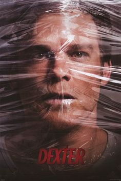 "TV serial killer Dexter keeps his secret identity ""under wraps""! A great poster of Michael C Hall from the hit show. Fully licensed. Ships fast. 24x36 inches. Check out the rest of our ""killer"" select"