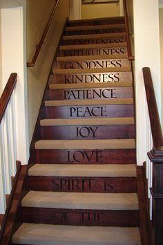 Stairs. #homedecor#njwoodwork #lovemyjob #design#aciesgroup #finehomebuilding