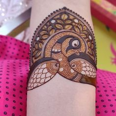 Bridal Mehndi Design Collection, Legs and Hand Mehndi Designs <br>