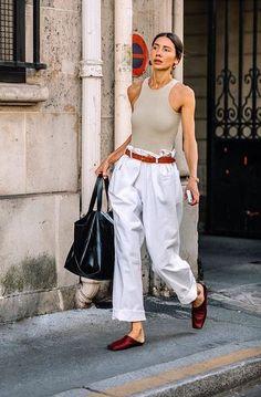 . Mode Outfits, Fashion Outfits, Womens Fashion, Fashion Hacks, 70s Fashion, Ootd Fashion, Fashion 2020, Modest Fashion, Couture Fashion