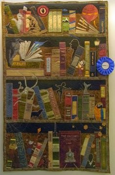 """Quilthexle's World: Carrefour 2014 - the Contest """"Imagine"""""""