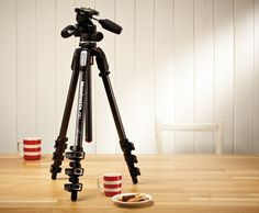 Manfrotto 190Cx 3-section tripod review