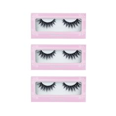 House Of Lashes Iconic 3pk, $30. UK-based blogger GlitterALittle chose this for her GoStore. You can shop with GoSend to access your favourite brands and ship worldwide at international delivery rates of up to 80% off.
