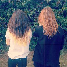 Me and megan❤️