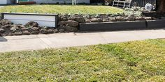 Want to give your yard the star treatment? Try laying some brand-spanking new turf! How To Lay Turf, Diy Home Cleaning, Top Soil, Environmental Health, Brick Patterns, Gardening Gloves, Garden Hose, Warehouse