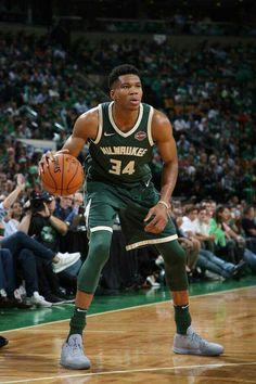 Bucks @ Celtics 17-18 Season