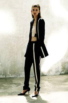 Preen Resort 2013, love these pants.