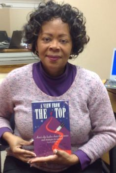 Avon Senior Executive Unit Leader (UNITED STATES) Marie Benoit-Wilcox, co-author Volume 2.  Contact her by phone 800-584-4619 or by e-mail: mpbenoit@att.net or visit her web site: www.youravon.com/mbenoitwilcox