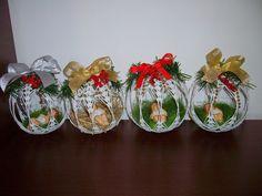 Szaleństwa Jadzi: ozdoby świąteczne