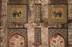Pakistan, Punjab Region, Lahore, Lahore Fort