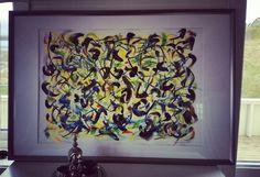 Acrylic 60x70